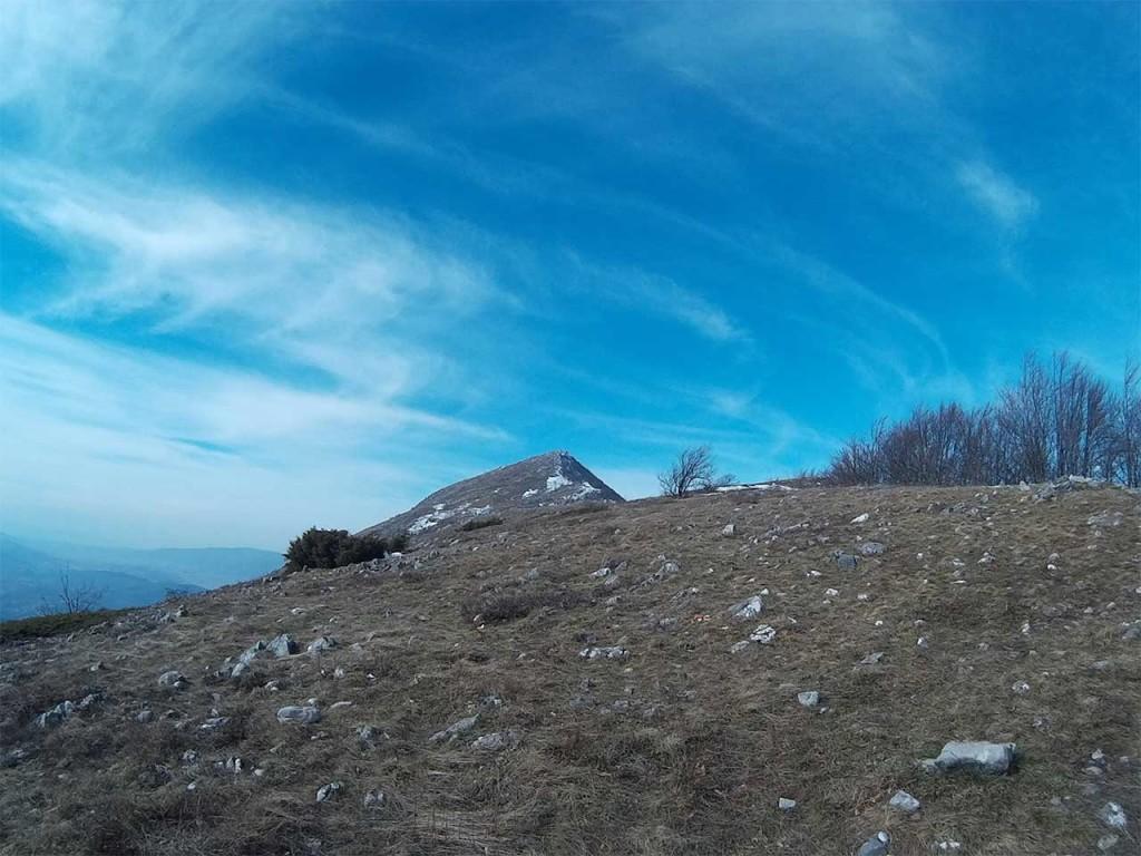 SJ4000 WiFi Photo taken in auto mode,Trem, Serbian Mountin