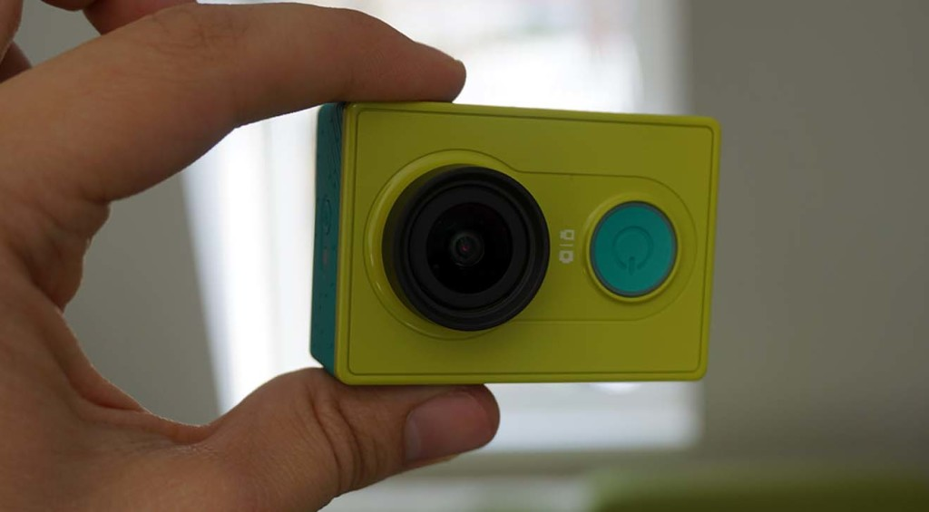 Xiaomi Yi Action Camera Review – Is it really a GoPro Killer?