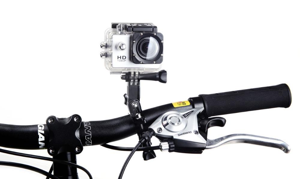 Top 11 Essential Accessories for your SJCAM SJ4000