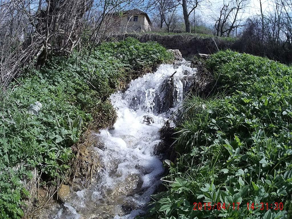 SoocooS60 Sample Photo Nature Waterfall