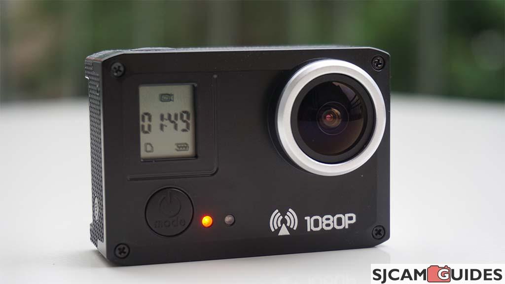 Amkov AMK5000S action camera