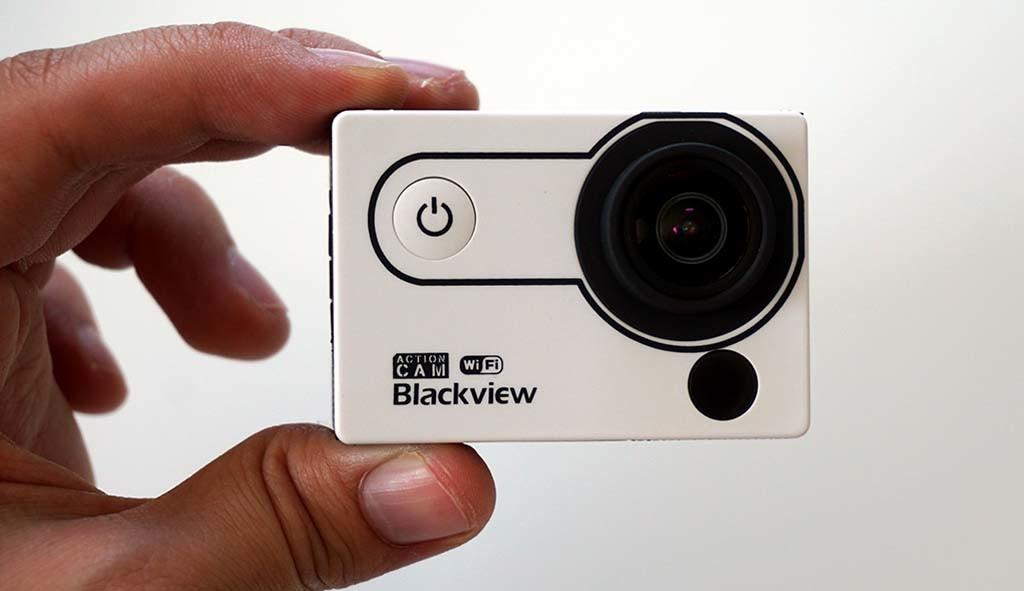 Blackview Hero 1 action camera