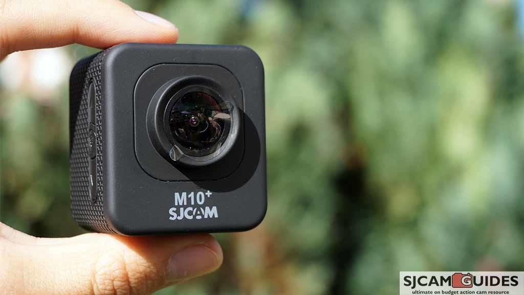 SJCAM M10+ (Plus) Action Camera Review