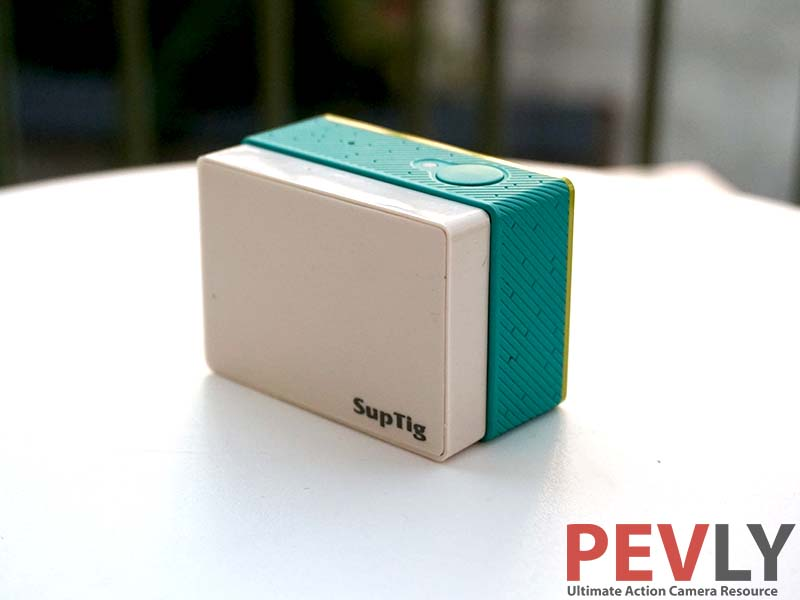 2400mah battery comes in white color only.