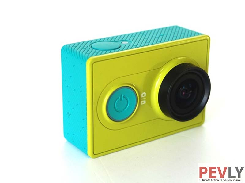 Xiaomi YI is one of the most popular action camera. Can external screen and 2400 mah battery make it unbeatable?
