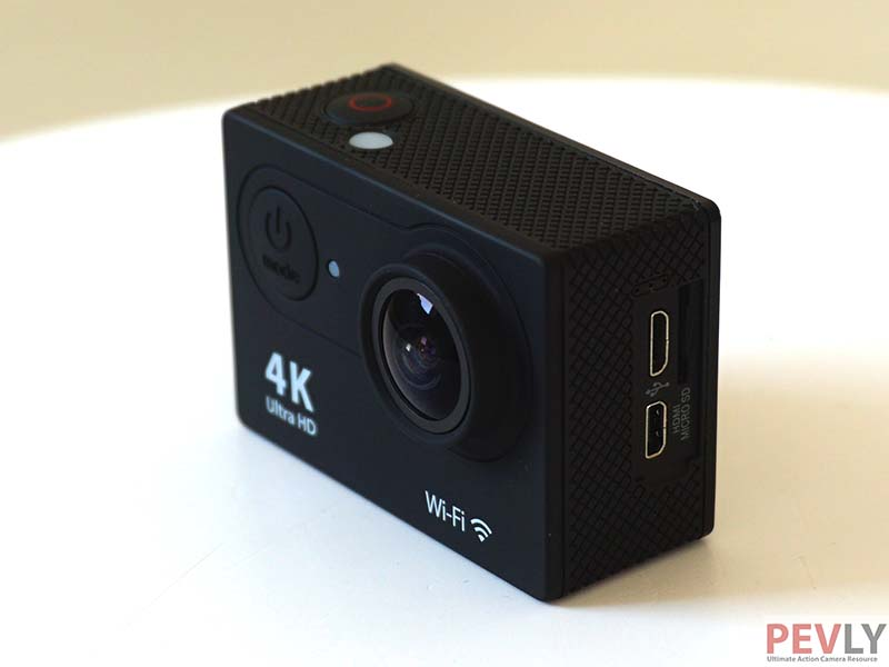 Eken H9 Review - Good beginners action cam? | Pevly