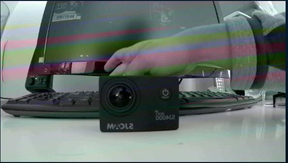 sjcam m10 webcamera