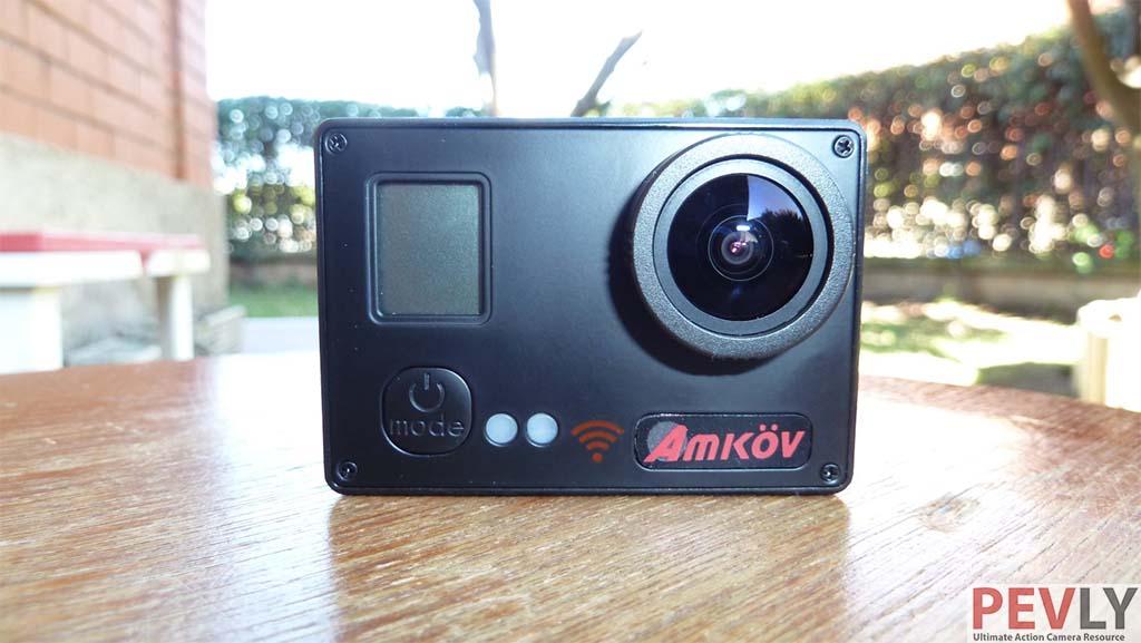Amkov AMK7000S action camera