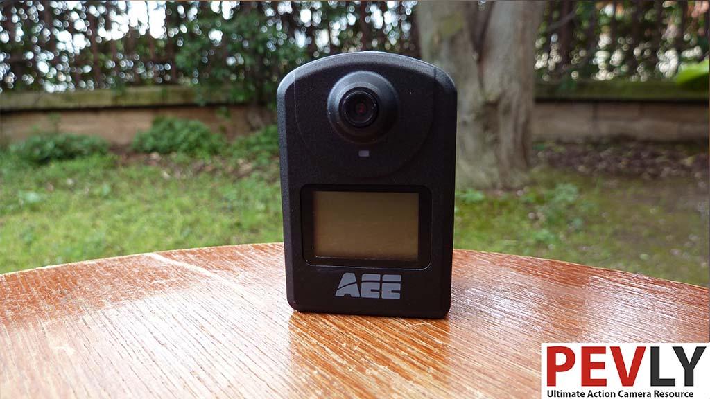 AEE MD10 action camera 2