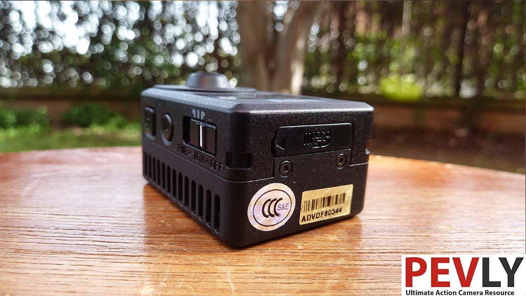 AEE MD10 action camera 3