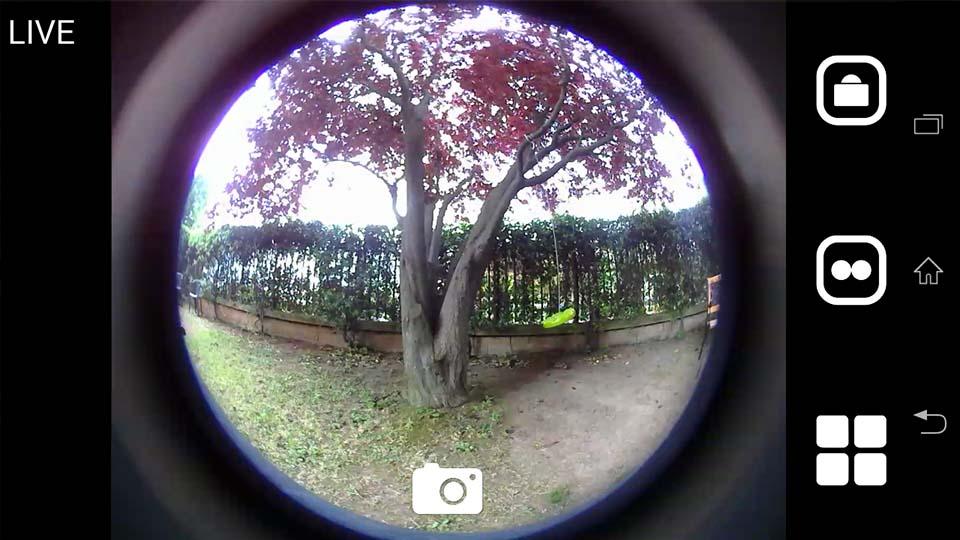 Cube 360 WiFi 360 camera App 7