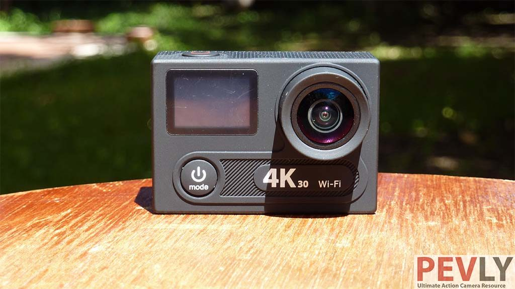 Eken H8R Action Camera Review