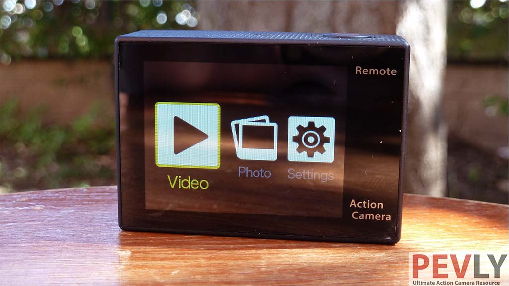 Eken H8R Action Camera 12