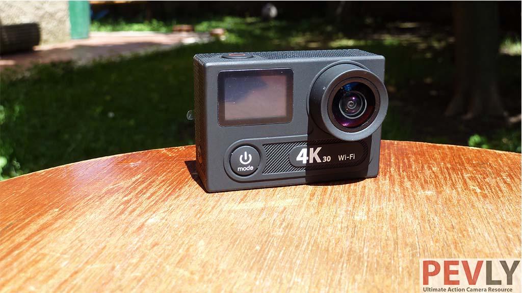 Eken H8R Action Camera 3