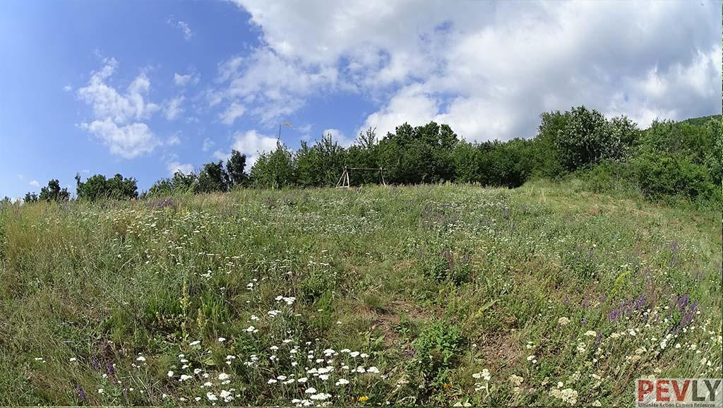 Sony 4K FDR-X1000V - Image Sample 2 - Day landscape
