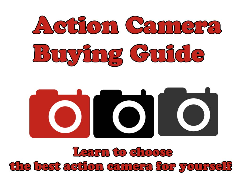 action camera buying guide