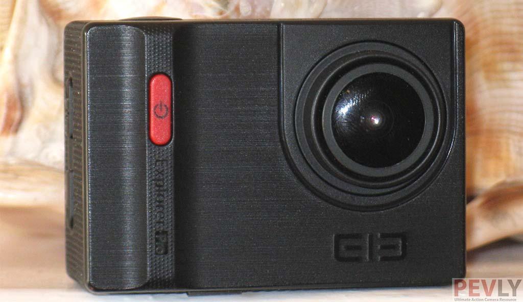 Elephone Explorer Pro Action Camera 1