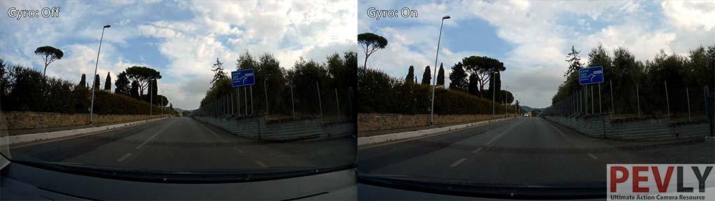 sjcam-m20-gyro-on-vs-gyro-off