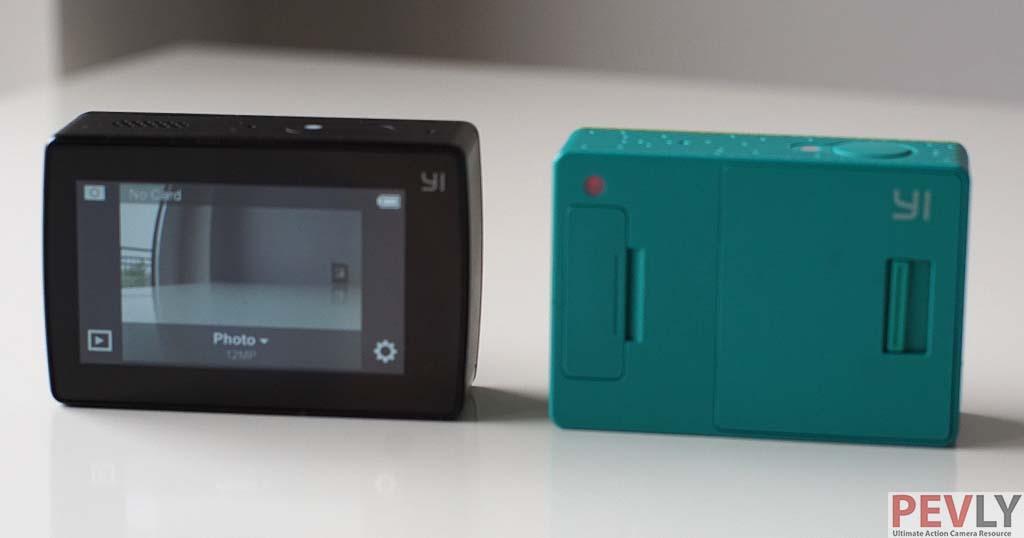 xiaomi-yi-vs-yi4k-lcd-screen-back-compared