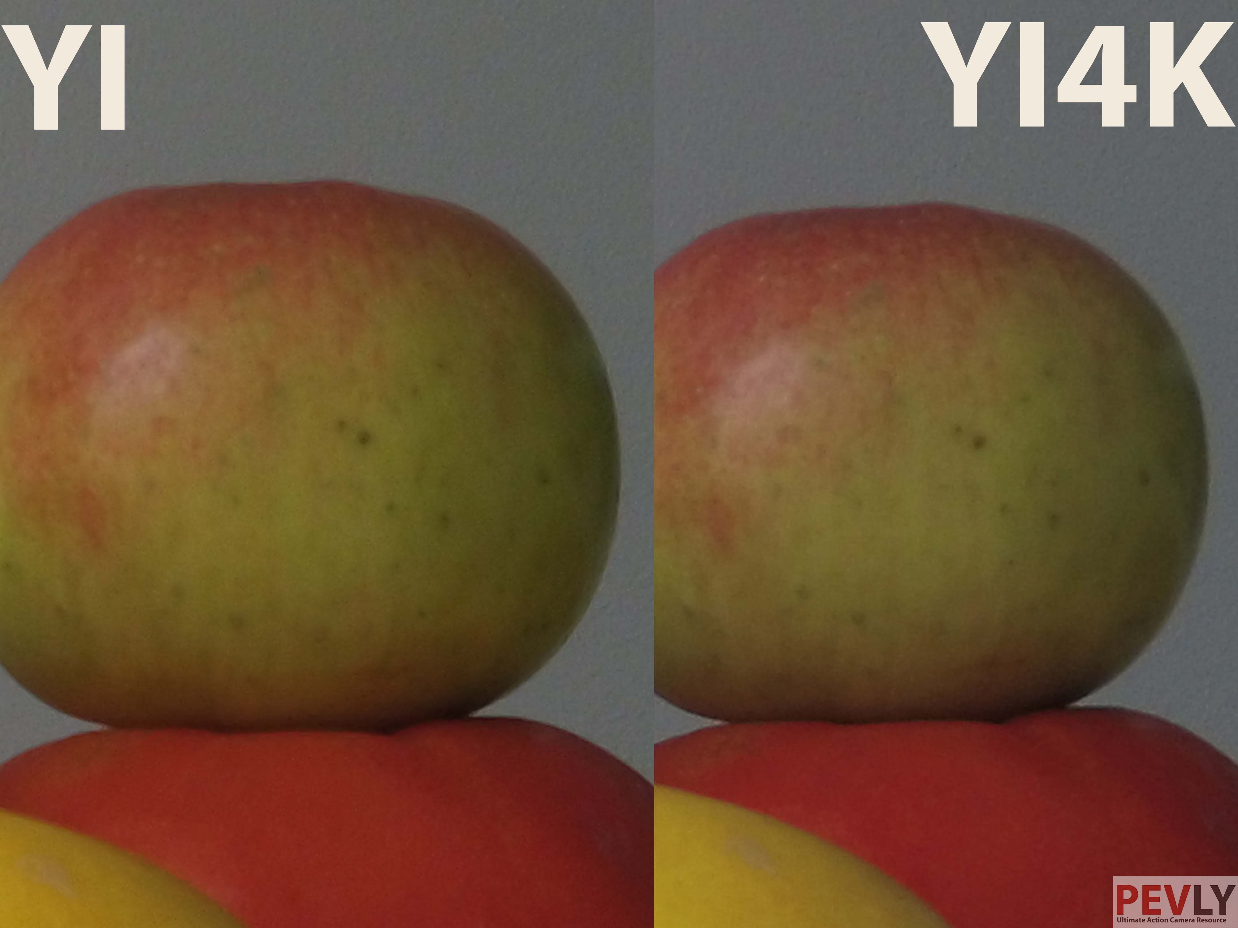 xiaomi yi vs yi2 4k   differences and comparison pevly