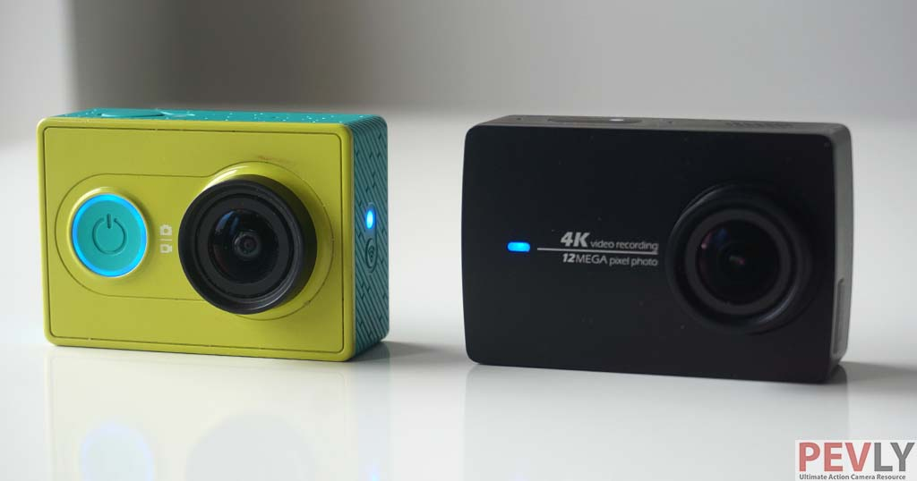 Comparisons - Best Action Camera