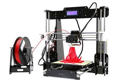 Anet A8 High Accuracy Desktop 3D Printer. Flash Sale! Check Prices c273e33704be