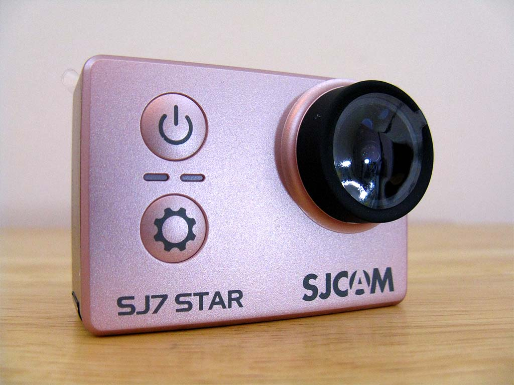 Sjcam Sj7 Star Action Camera Review Pevly 0in Ultrahd Kamera New Cameras That Shoot True 4k Video Chinese Maker Has Just Joined The Fray With Introduction Of Their Top Line