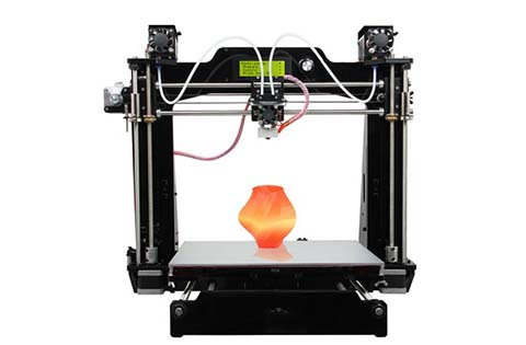 Geeetech 3D Printers Compared | Pevly
