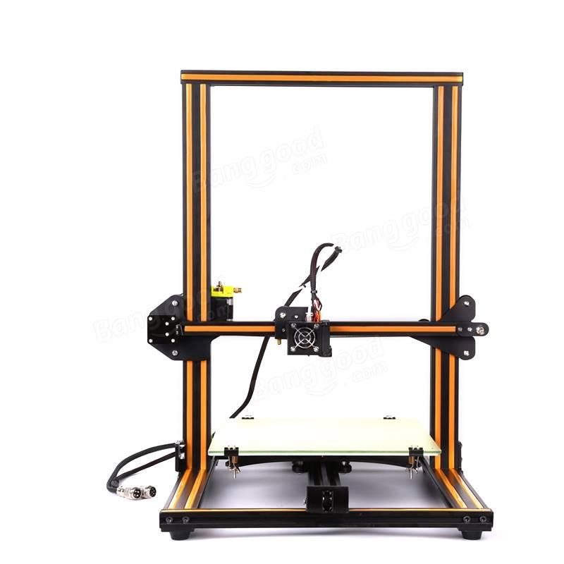 3D Printer Review (Large Print Volume) 2020