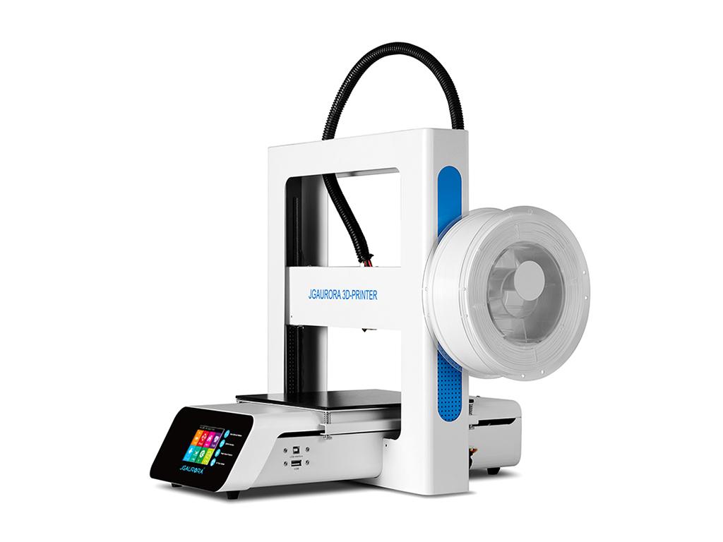 Jgaurora A3S 3D Printer Review   Pevly