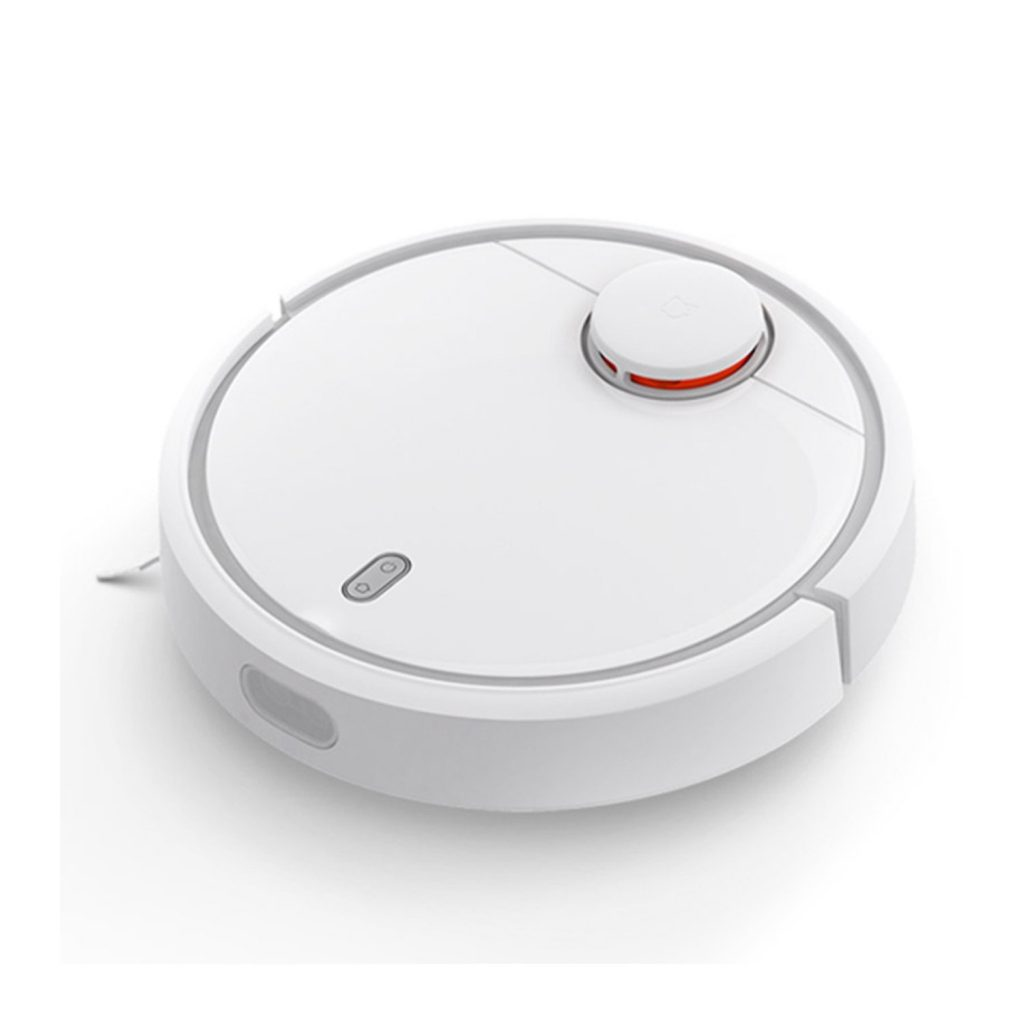 Xiaomi Mi Robot Vacuum Cleaner Review