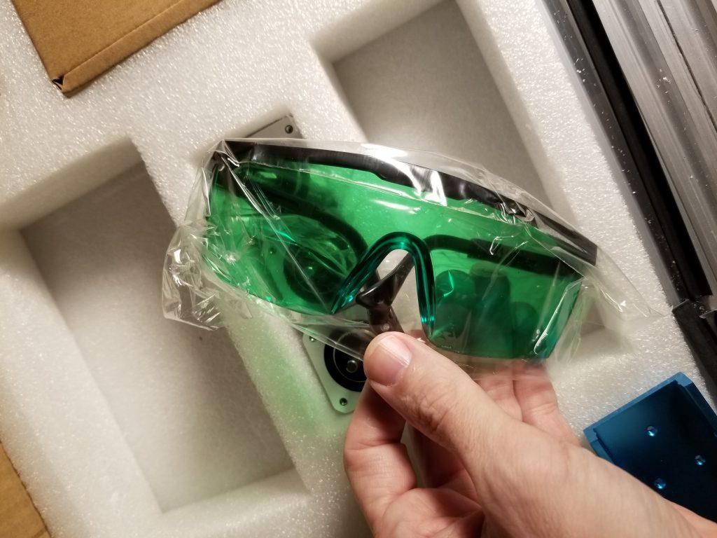 EleksMaker A3 Pro 2500mW Laser Engraver | Pevly Reviews
