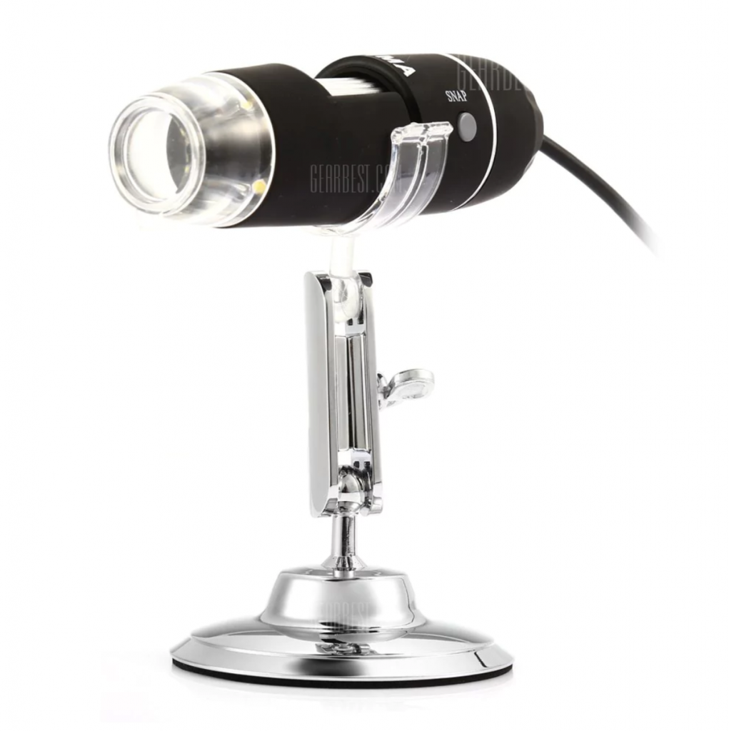 Kelima C22 Digital Microscope Review