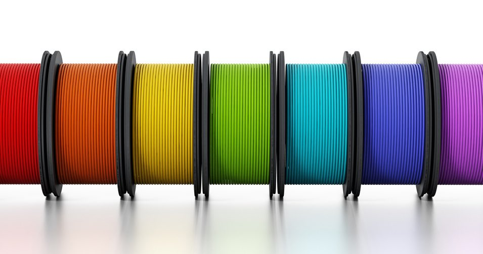 3D Printing Canada Filament Review – Wood, TPU, PETG