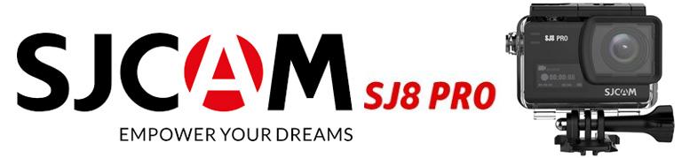 SJCam SJ8 Pro header