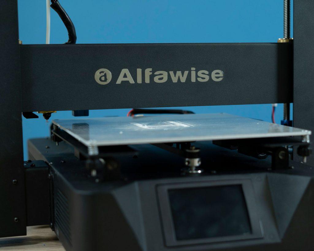 Alfawise X6A 3D printer