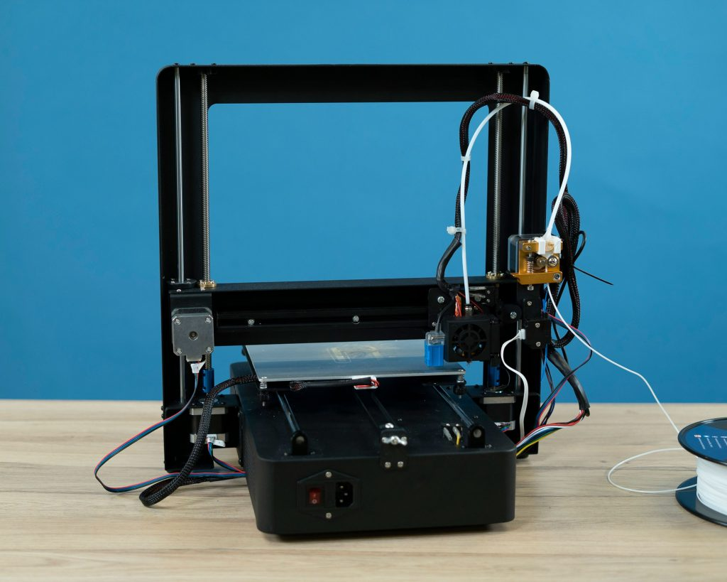 alfawise diy 3d printer