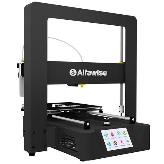 Alfawise 3D printer
