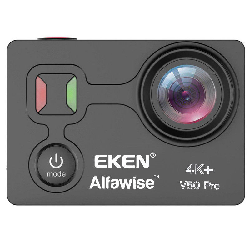eken alfawise action camera