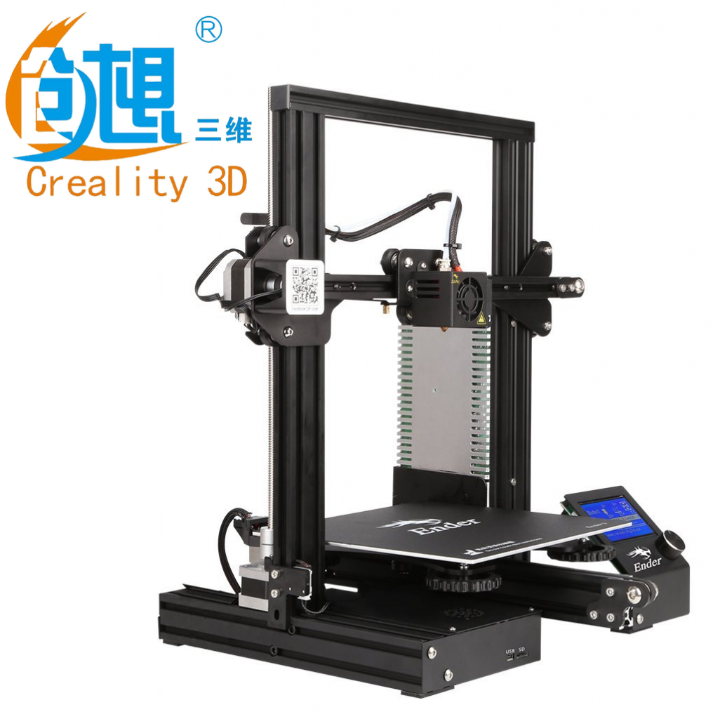 Creality Ender 3: Review | Pevly Creality Ender 3: Review