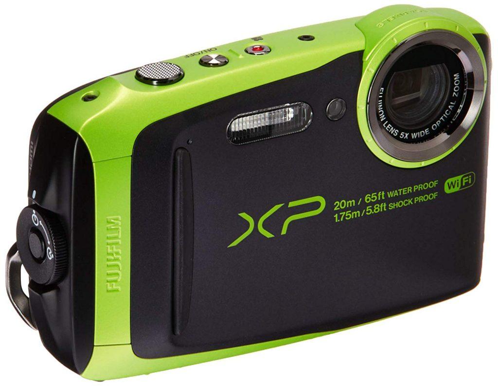 Fujifilm Fine Pix XP120