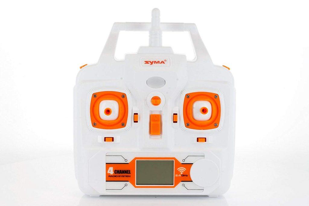 Syma X8C Venture Drone remote control