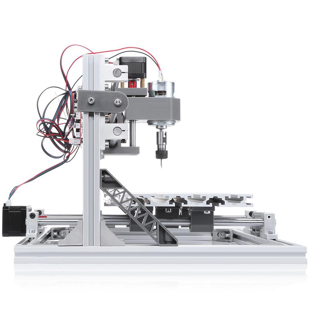 Alfawise C10 Desktop CNC 3018 Engraving Machine | Pevly