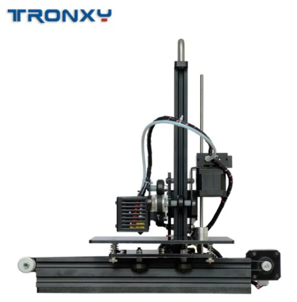 Tronxy X1 3D Printer Printing Machine Educational Desktop Print 3D with 150x150x150mm