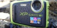FujiFilm XP125 WaterProof Camera